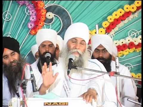 Sant Baba Saroop Singh Ji (chandigarh Wale) New Diwan-part2-9780092007 video