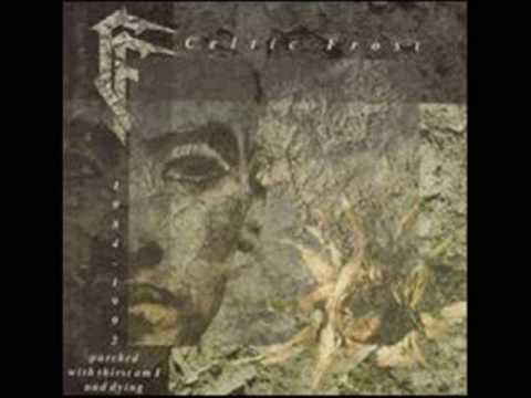 Celtic Frost - Idols of Chagrin