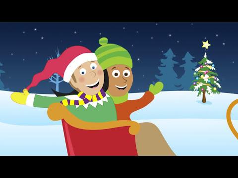 Jingle Bells | Christmas song | Christmas carol for the whole family