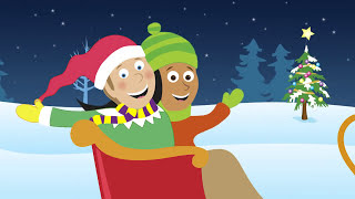 Jingle Bells | Christmas song | Christmas carol for the whole family