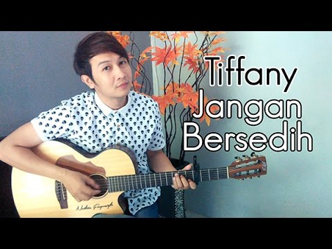 Tiffany Kenanga  Jangan Bersedih   Nathan Fingerstyle   Guitar Cover