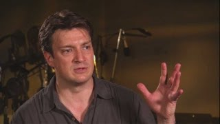 Justice League: The Flashpoint Paradox - Nathan Fillion on Green Lantern (Clip 4)