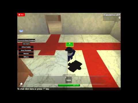 [Roblox] TGNB Greenwich academy update