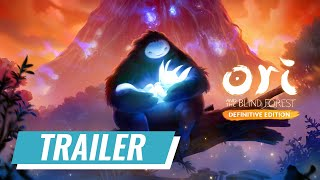 Ori and the Blind Forest  - Trailer Nintendo Switch