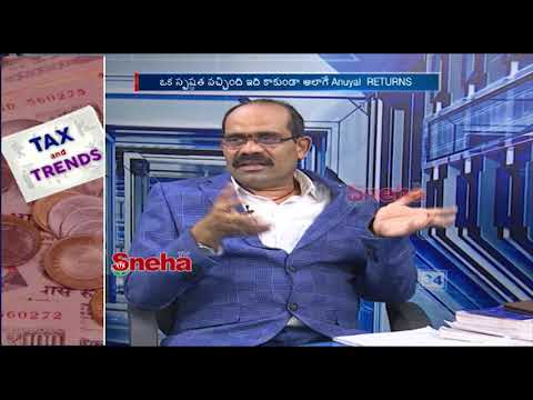 Special Discussion on GST | TAX and Trends | Sneha TV |
