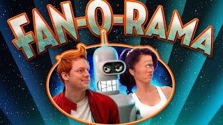Fan-O-Rama: A Futurama Fan Film