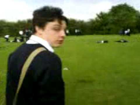 **me And Lawrence In Year 9**liam Utting-fuck You And The Horse You Rode In On!!! video