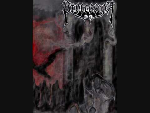 Procession - Incinerate