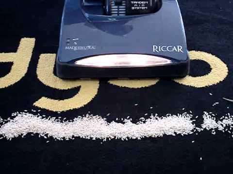 Riccar Brilliance (Dyson)
