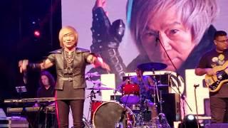 Akira Kushida - Uchuu Keiji Shaider (Live In São Paulo - World Pop Festival 2018)