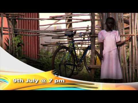 Documentary Thursday: Mama Shekinah 9th July @7pm on Faith Africa