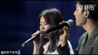 160617 Song Joong Ki ft. Song Hye Gyo - Always (Descendants Of The Sun OST) on SJK FM