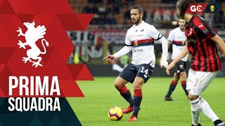 HIGHLIGHTS | Milan-Genoa