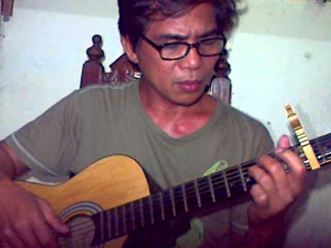 At Tayoy Dahon by Asin (Knaps Cover)