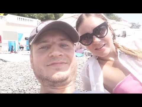 Пляж СОЧИ онлайн. Центр Сочи 2019
