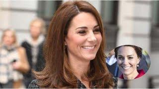 Kate Middleton bezauberte bei einer Konferenz der Royal Foundation in London mit einem makellosen...