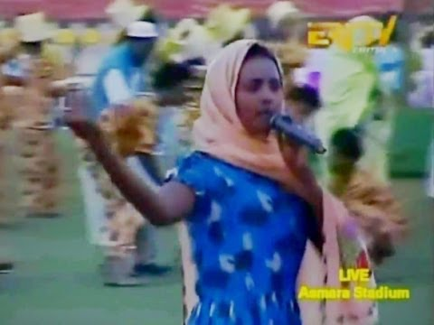 Tigre Song - Independence Day - New Eritrean Music 2014 video
