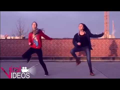 NRI Punjabi UK Girl Best Bhangra on Punjabi Song