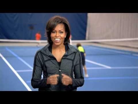 hqdefault Alexa Orlando SHUSH First Lady Michelle Obama