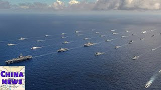 China news | America is about to have a new naval fleet dedicated to dealing with China?