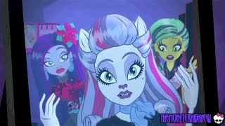 Monster High - T05xE07 - El colmo de un Pie grande (Español latino)