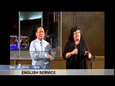 ENGLISH  SERVICE  BABROA