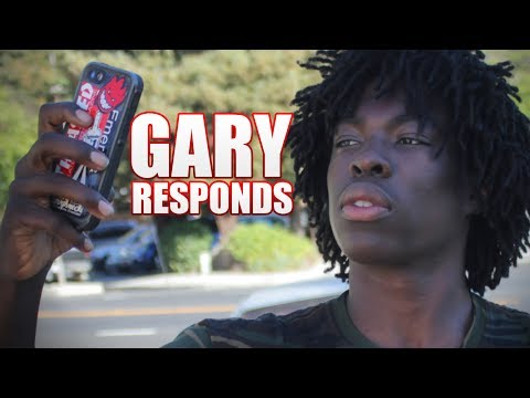 Gary Responds To Your SKATELINE Comments Ep. 46