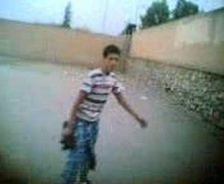 jabal01  ma ba3d al mobarat