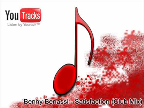 Benny Benassi - Satisfaction (Club Mix) (Music Only) Music Videos