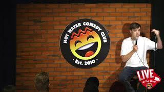 Tom Keegan | LIVE at Hot Water Comedy Club