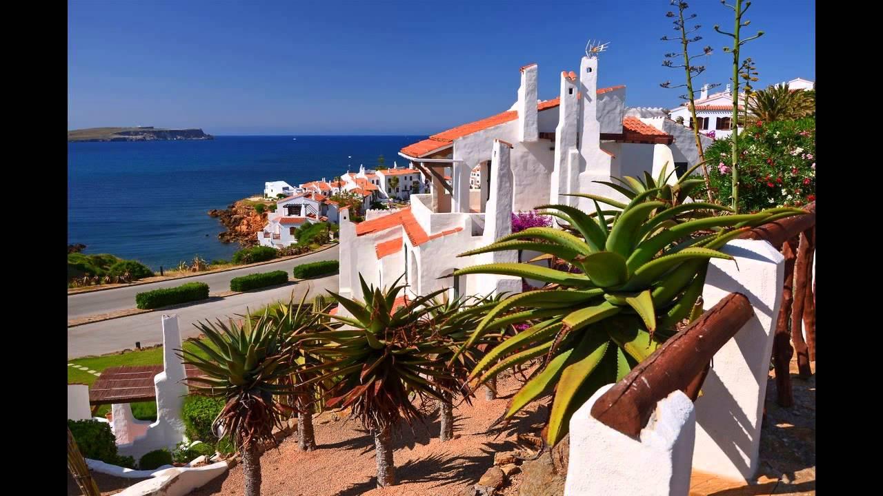 Punta Prima Menorca Xaloc Hotel Hotel Xaloc Playa in Punta