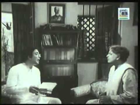 Agnishwar (1964) Bengali Film uttam Kumar+madhabi Mukherjee video