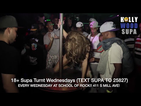 18+ #supaturntwednesdays #pillowtalk Pajama Party (video From 7 31 13) video