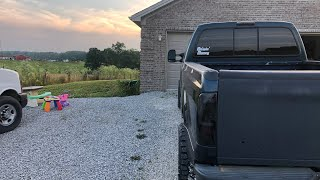 Super duty tailgate assist...does it work?