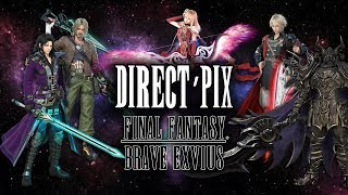 Friday Night Live - Brave Exvius - Katy Perry, pull et digressions (beaucoup de digressions)
