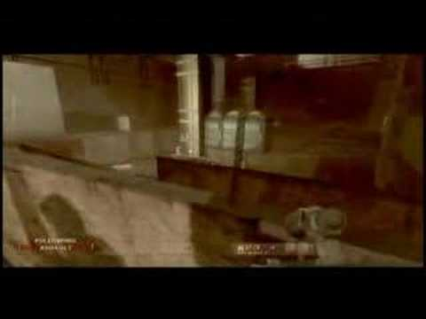 Rainbow Six Vegas - Dante's Casino - Construction Yard (1)