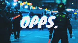 GANGSTA TRAP BEAT 'OPPS' | Gangsta Trap Type Beat 2017