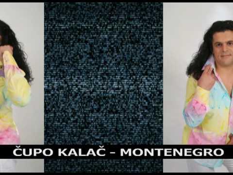 Cupo Kalac - Montenegro video