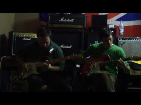 Jigsaw Puzzle Blues (Danny Kirwan) performed by Alinian