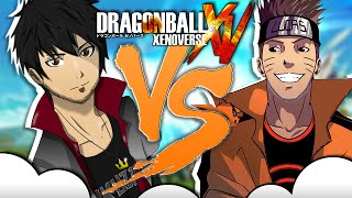Dragon Ball XenoVerse - iKuZze VS LuccassTV