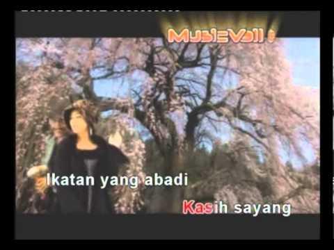 Kazar & Leez AF - Bunga Kasih