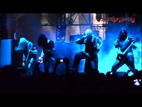 Dark Funeral @ H&H Fest 2011
