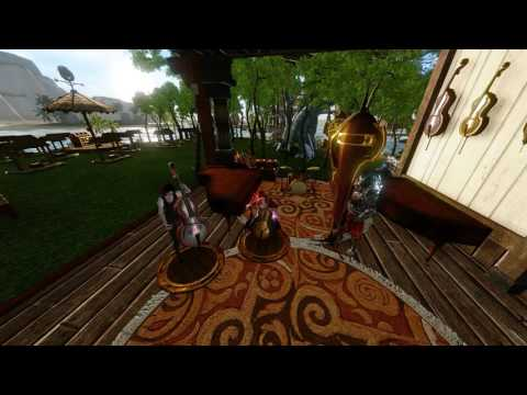 Archeage MML One Call Away - Charlie Puth