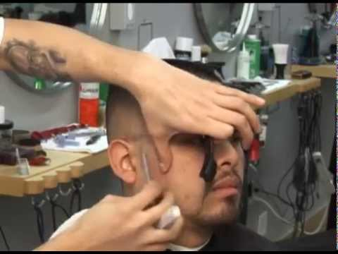 fade haircut,How To fade hair Instructional Clipper Cutting DVD English &