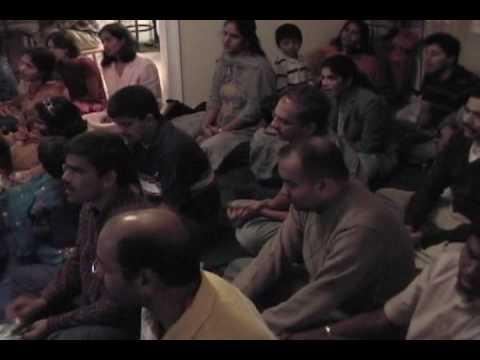Saibaba birthday bhajans 2008 - Shirdi Sai Dwarakamai by Sairam...