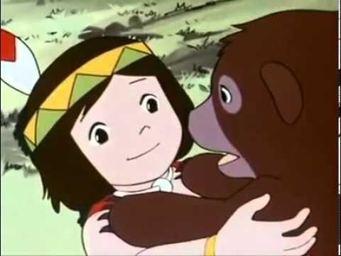 Bouba le petit ourson g n rique du dessin anim youtube - Dessin anime avec des poneys ...