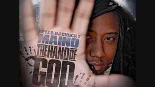 Watch Maino My Hood video