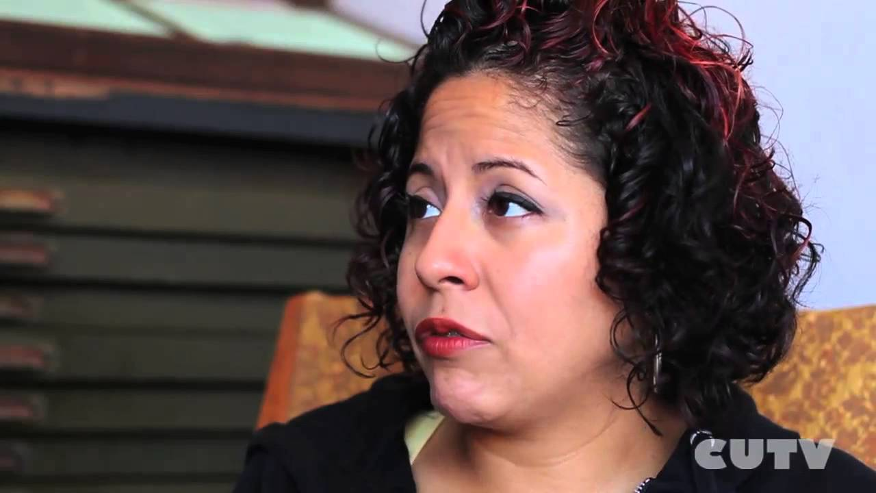 Art is Resistance Interview with Faviana Rodriguez