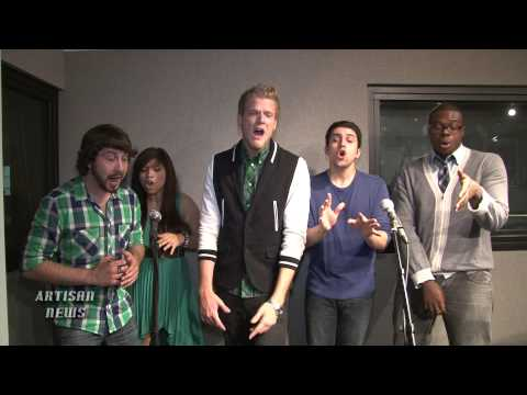 AMAZING PENTATONIX PERFORMANCE - 