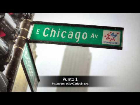 Mejores Fotos con Carlos Bravo: Chicago.